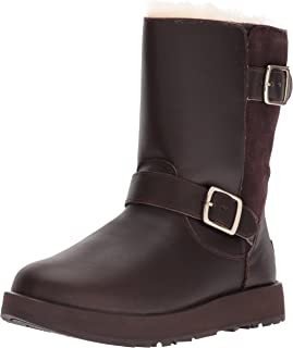 UGG Women's Breida Waterproof Snow Boot