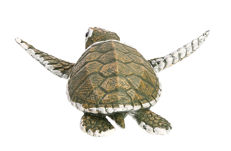 Safari Ltd  Incredible Creatures Kemps Ridley Sea Turtle Baby 267429