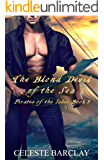 The Blond Devil of the Sea: A Steamy Enemies to Lovers Pirate Romance (Pirates of the Isles Book 1)