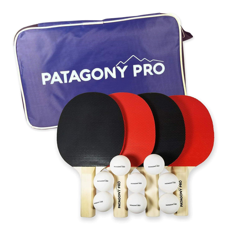 Patagony Pro 卓球セット B07NKLQBX3