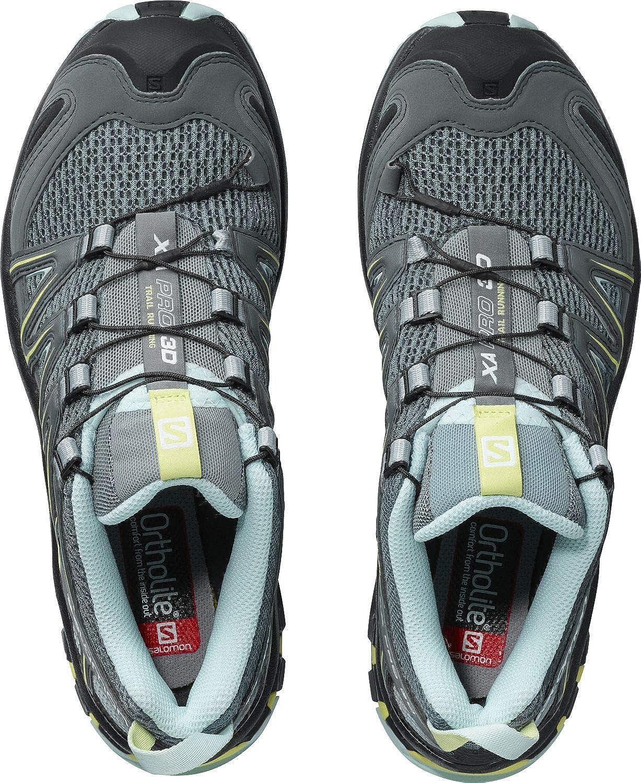 Salomon XA Pro 3D Ultra 2 GTX, Zapatillas de Running para Hombre: MainApps: Amazon.es: Deportes y aire libre