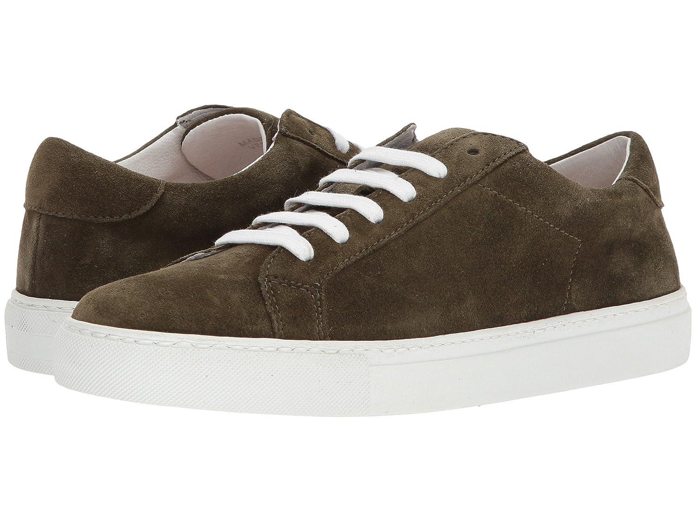 [イレブンティ eleventy] メンズ シューズ スニーカー Suede Sneaker [並行輸入品] B078MRJ26D
