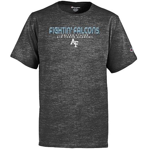 Champion NCAA Boys NCAA Boys Short Sleeve Jersey T-Shirt