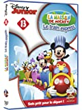 La Maison de Mickey - 13 - Le train express