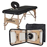 STRONGLITE Portable Massage Table Package Shasta