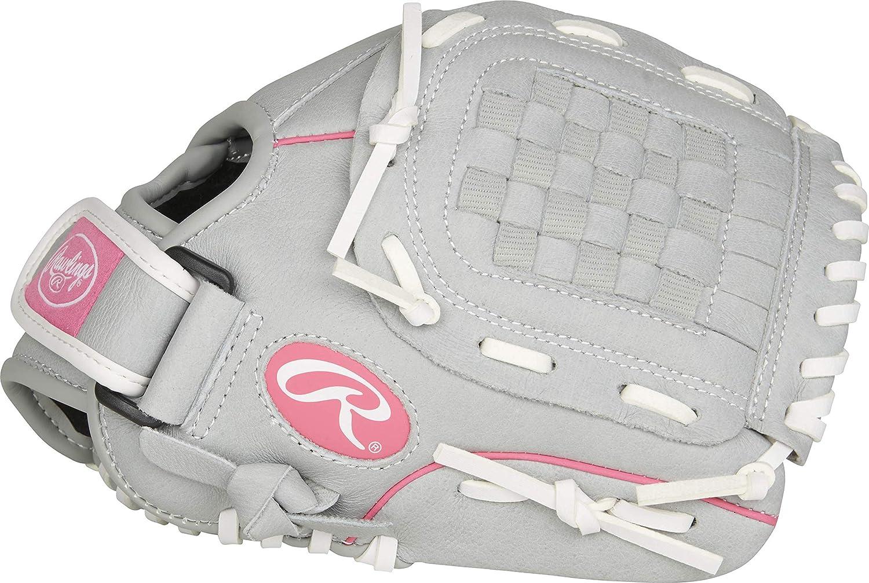Rawlings Girls Highlight Series Fastpitch Glove