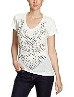 Calvin Klein Jeans Damen Shirt/ T-Shirt CWP47N JDA2A