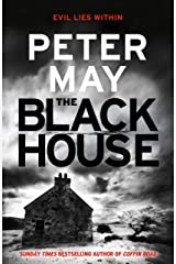 The Blackhouse: Murder comes to the Outer Hebrides (Lewis Trilogy 1) Kindle Edition