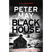 The Blackhouse: Murder comes to the Outer Hebrides (Lewis Trilogy 1) (The Lewis Trilogy)