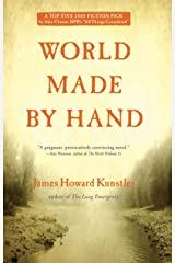 World Made by Hand (The World Made by Hand Novels Book 1) Kindle Edition