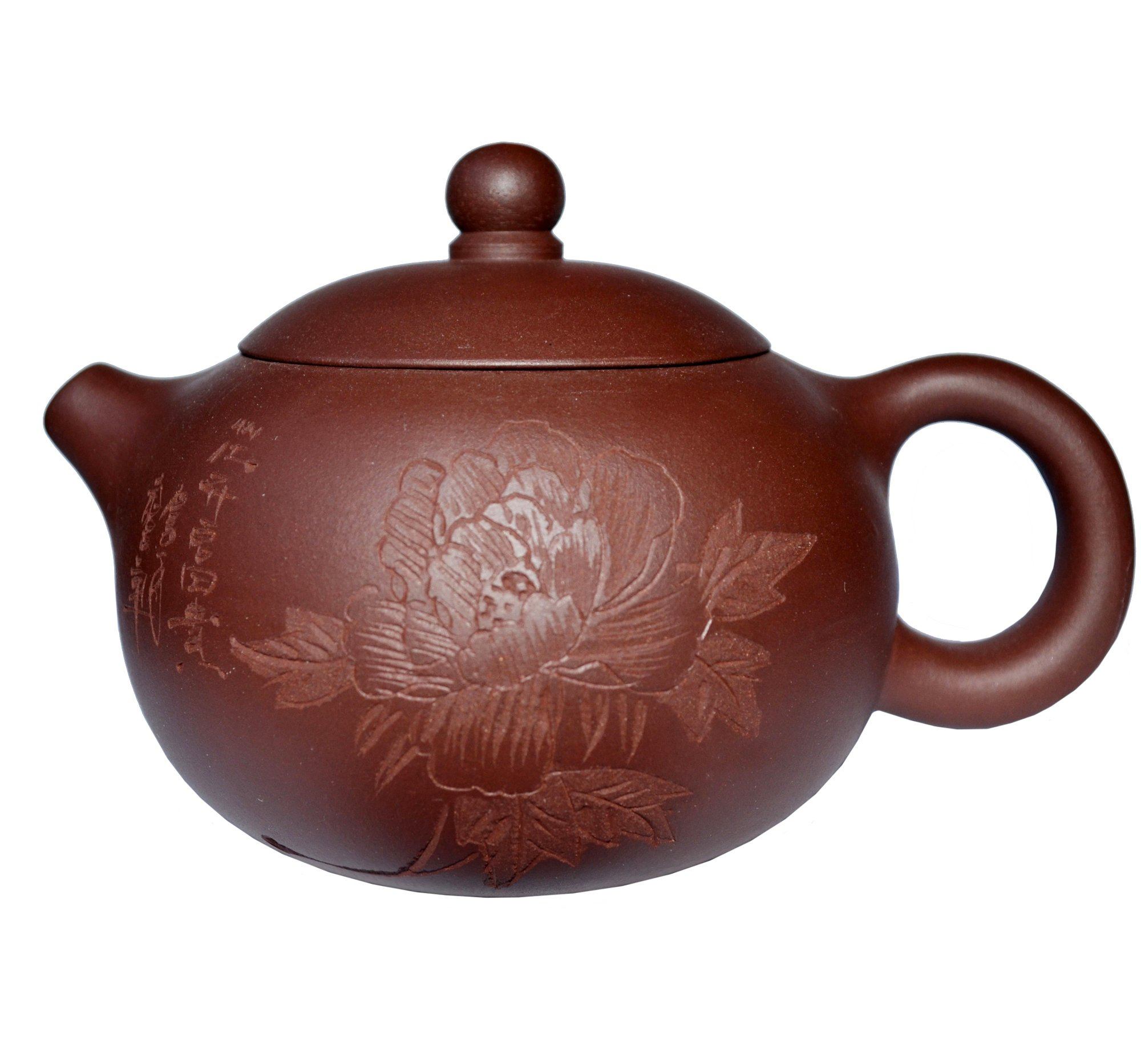 Yixing Teapot 9.2oz /270ml Chinese Xishi Zisha Tea Pots Genuine