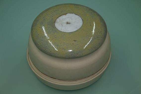 Mini horno para cerámica (90mm) (Microondas).: Amazon.es: Juguetes ...