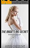 THE BRIDE'S BIG SECRET (Transgender, First Time) (English Edition)