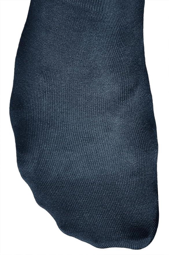 f30c0c36863 vitsocks Chaussettes de Ville Homme COTON MERCERISÉ de Qualité (Lot de 3)  Classiques  Amazon.fr  Vêtements et accessoires