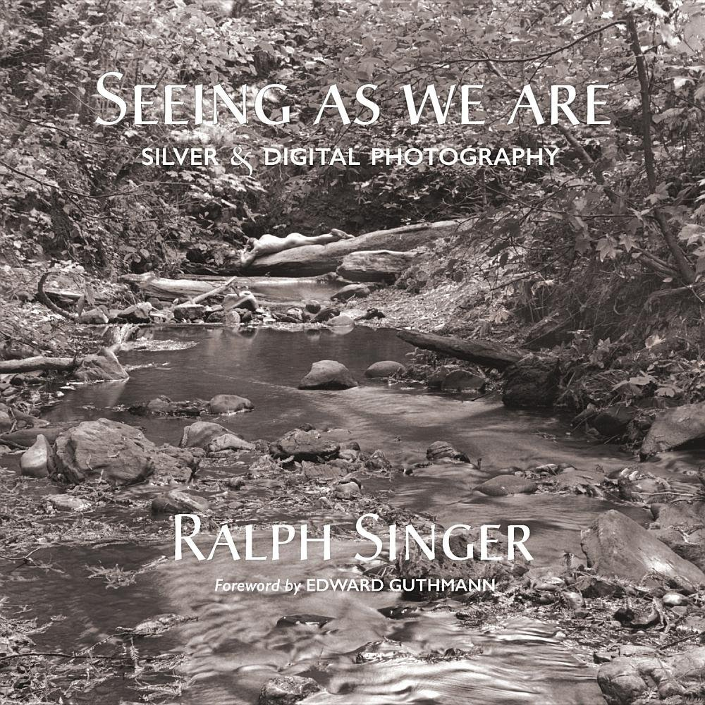 Download Seeing as We Are: Silver and Digital Photography pdf epub