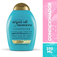 Condicionador Argan Oil of Morocco, OGX, 250 ml