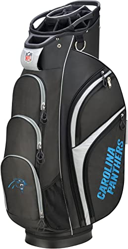 Knight Orlimar Pitch Putt Golf Lightweight Stand Carry Bag, Black Renewed
