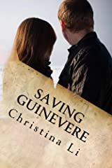 Saving Guinevere (A Little Bit of Coffee, Flowers, and Romance Book 2) Kindle Edition