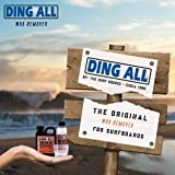 Ding ALL Scented Liquid Surfboard Wax Remover