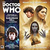 Suburban Hell (Doctor Who: The Fourth Doctor Adventures)