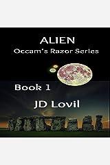 Alien: Occam's Razor, Book 1 Audible Audiobook