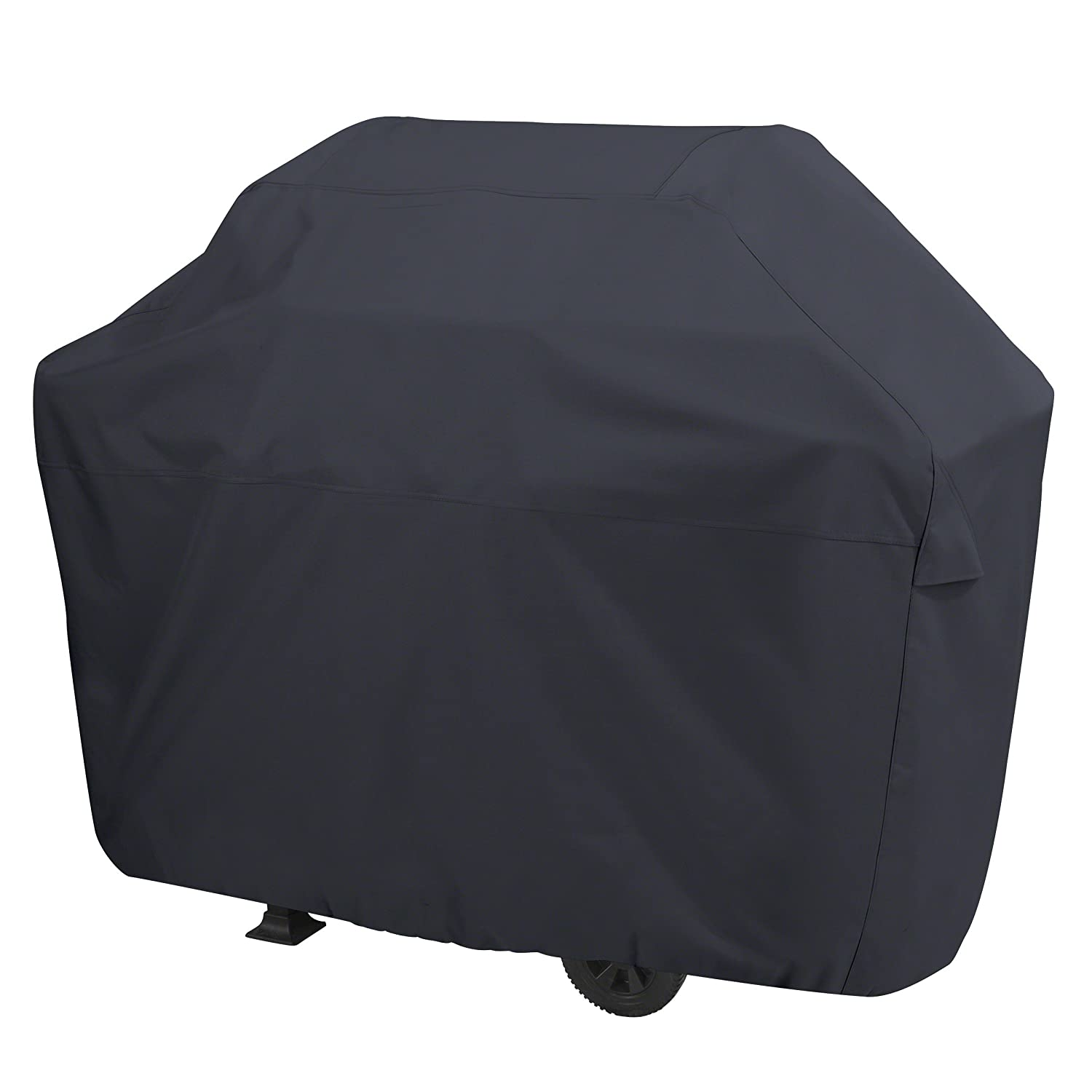 AmazonBasics Gas Grill Cover - Large, Black