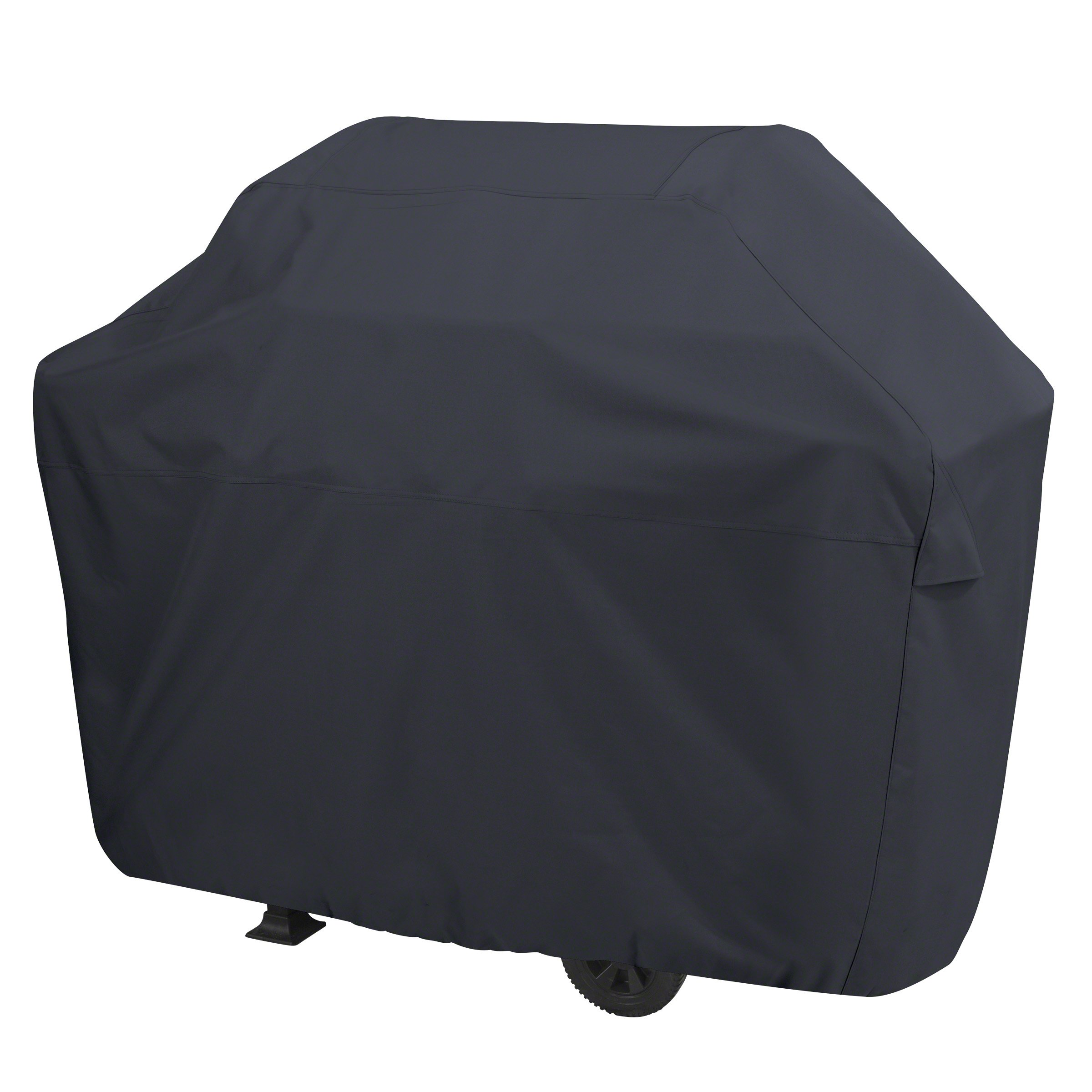 AmazonBasics Gas Grill Cover - X-Large, Black