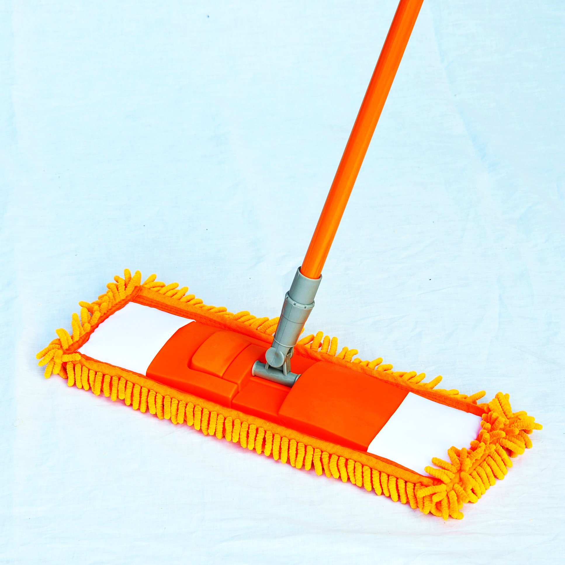 Amazing2015 Microfiber Cloth Mop