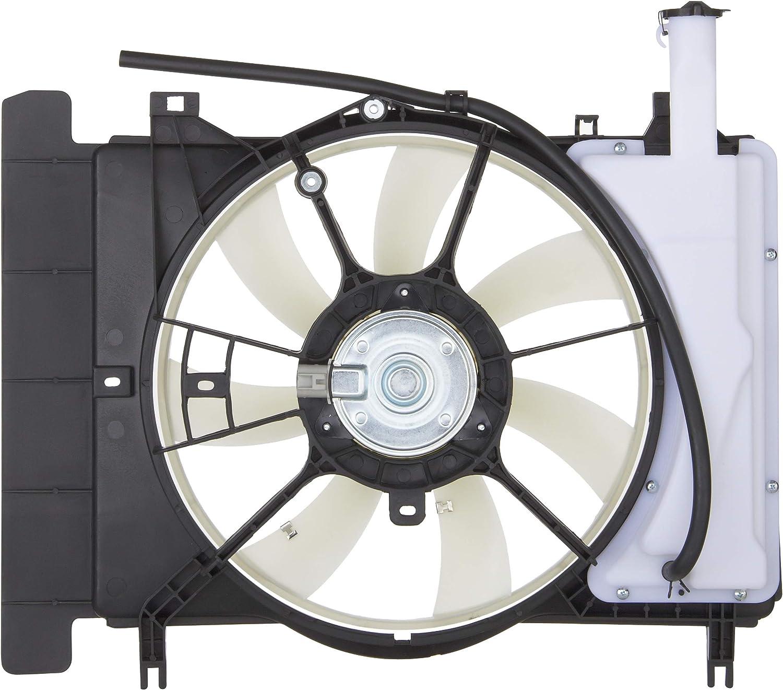 Spectra Premium CF20030 Radiator Fan Assembly