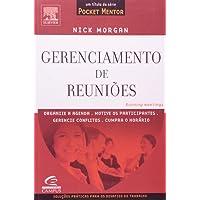 Gerenciamento De Reuniões - Pocket Mentor Series