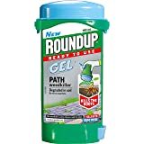 Roundup Path Weedkiller Gel 150ml