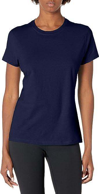 Hanes Camiseta Nano Mujer