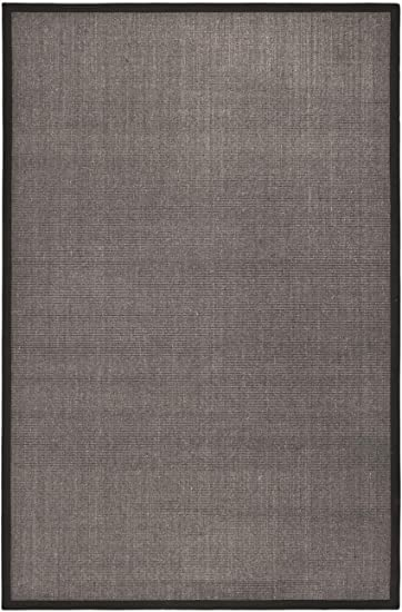 Runner Rug In Charcoal (8 Ft. L X 2 Ft. 6 In.