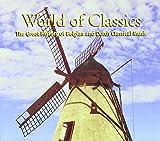 World Classics: Belgium & Netherlands