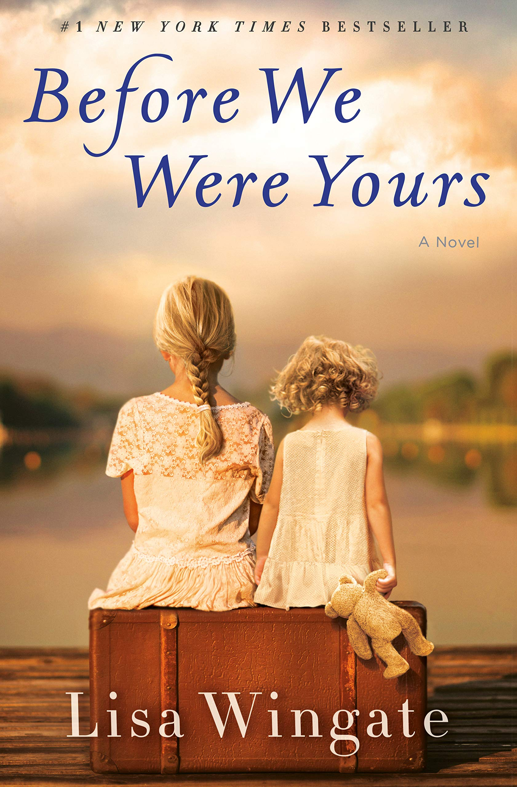 Image result for before we were yours""