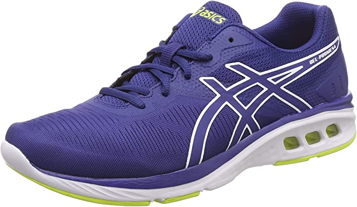 Asics Gel-Promesa Hombre Running Trainers T842N Sneakers Zapatos ...