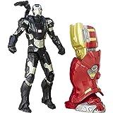 Marvel Legends Avengers Series War Machine 6 inch Exclusive Action Figure