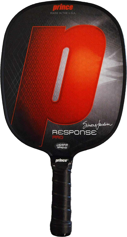Amazon.com: Prince Response Pro Pickleball Pala: Sports ...