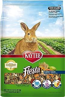product image for Kaytee Fiesta Rabbit Food