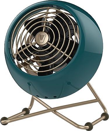 Vornado VFAN Mini clásico Personal Vintage Ventilador de ...