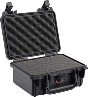 product image for Pelican 1120 Case With Foam (Black)