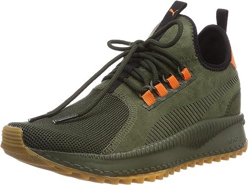 PUMA Men's Low-Top Sneakers