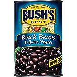 Bush's Best  Black Beans, 39 oz