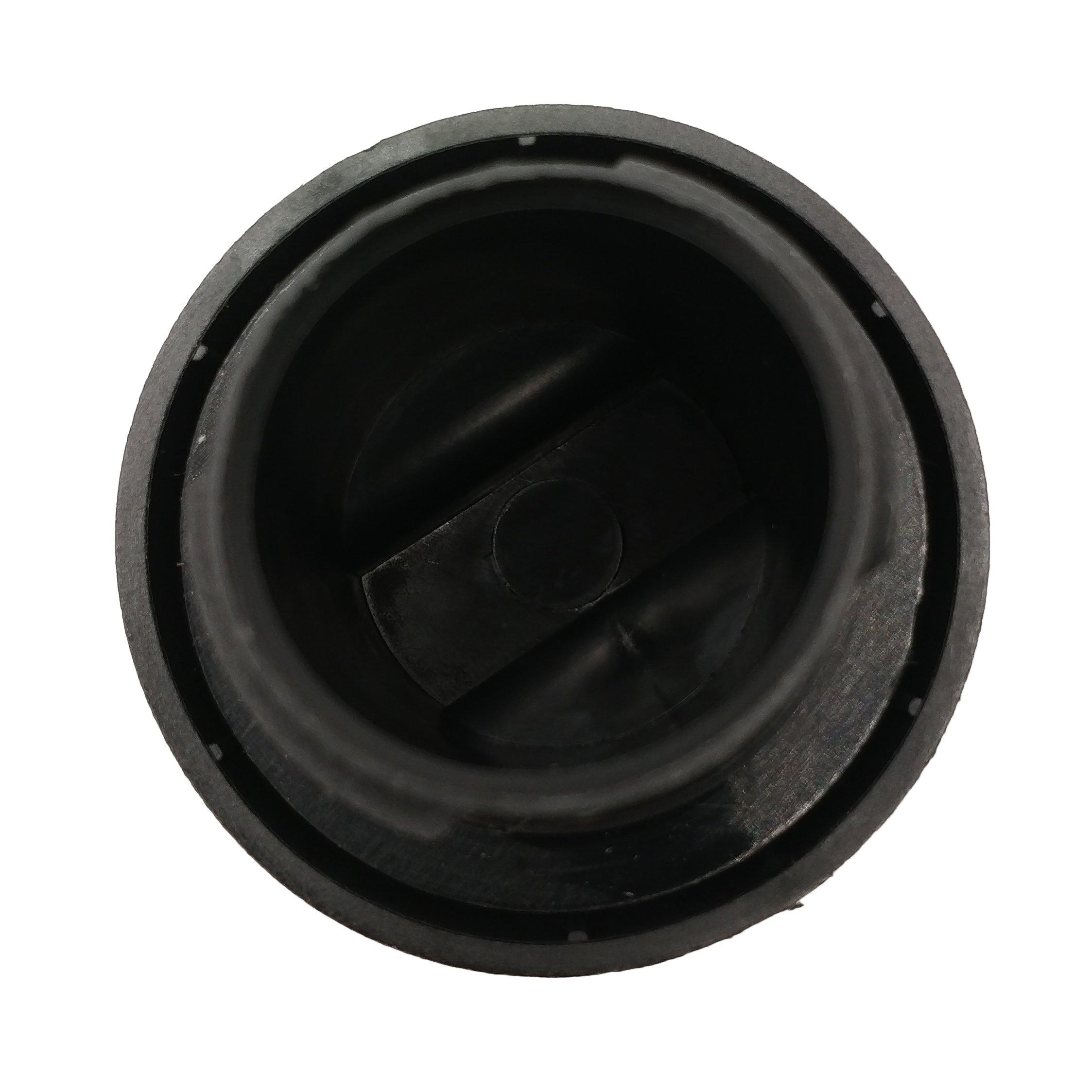 OKAY MOTOR Engine Oil Filler Cap for 07-12 Mini Cooper John Cooper Works S Clubman S Aspiration 1.6L N14