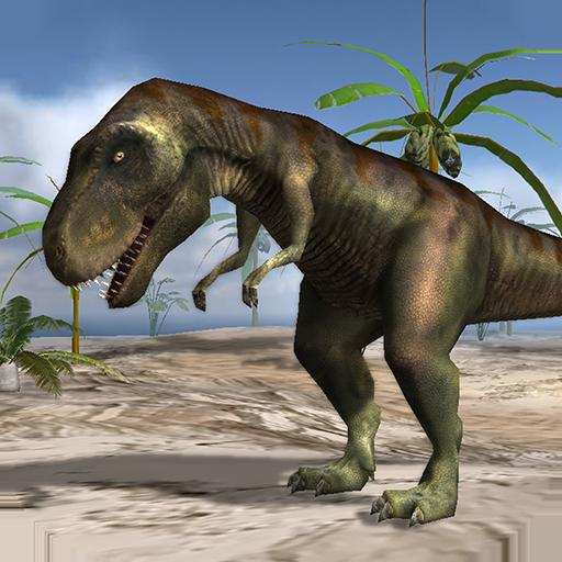 Jurassic Adventures 3D - Spinosaurus Games