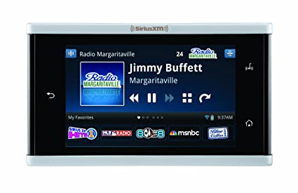 Live Sports Schedule Channel Lineup Siriusxm >> Siriusxm Sxi1 Lynx Wi Fi Enabled Portable Radio Kit
