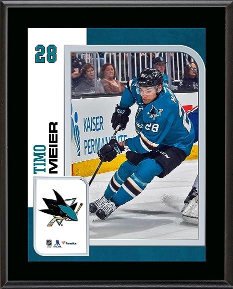 e9038c83 Amazon.com: Timo Meier San Jose Sharks 10.5