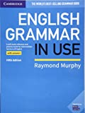 English Grammar in Use 5th edition Book with answers