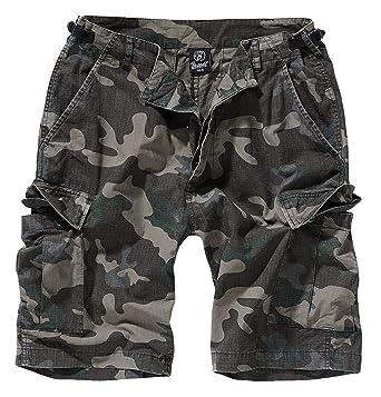 Brandit BDU Ripstop Shorts, viele Farben, Größe S bis 7XL