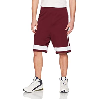 Intensity Men's Low Post Basketball Shorts